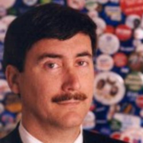 Dr. Larry J. Sabato